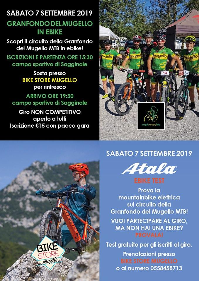 Calendario Granfondo Strada 2020.Asd Mugello Toscana Bike Il Gruppo Ciclistico Per Tutti